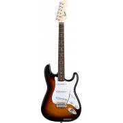 SQUIER by FENDER BULLET STRATOCASTER RW BSB  Электрогитара