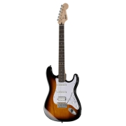 SQUIER by FENDER BULLET STRATOCASTER HSS BSB Электрогитара