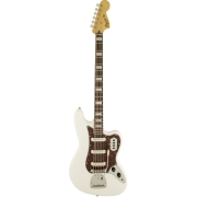 SQUIER by FENDER VINTAGE MODIFIED BASS VI RW OWT Бас-гитара