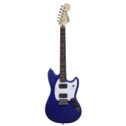 SQUIER by FENDER BULLET MUSTANG HH RW IB Электрогитара