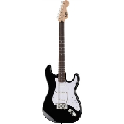 SQUIER by FENDER BULLET STRATOCASTER RW BK Электрогитара