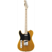 SQUIER by FENDER AFFINITY TELECASTER SPECIAL BUTTERSCOTCH BLOND LEFT-HAND Электрогитара