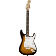 SQUIER by FENDER BULLET STRATOCASTER TREM BSB Электрогитара