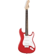 SQUIER by FENDER BULLET STRATOCASTER HT FRD Электрогитара