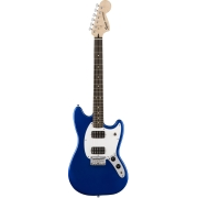 SQUIER by FENDER BULLET MUSTANG HH IMPB Электрогитара